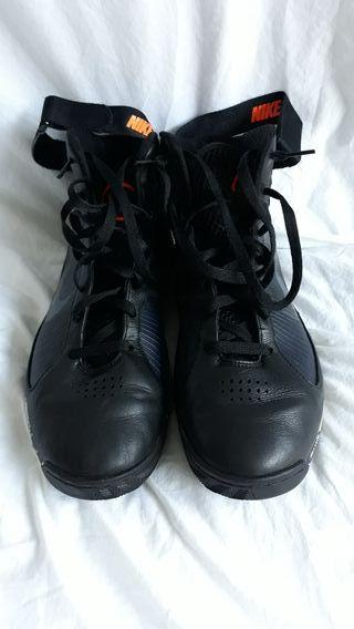 Nike Hyperdunk High zapatillas basket talla 45