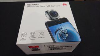 cámara Huawei panoramica