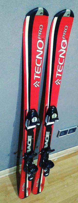 esquís 1,20