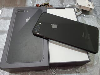 IPHONE 8 PLUS SPACE GREY 64 GB