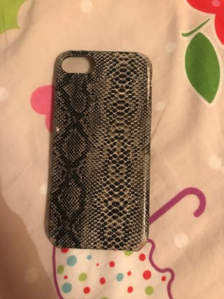 Funda de móvil del iPhone 7