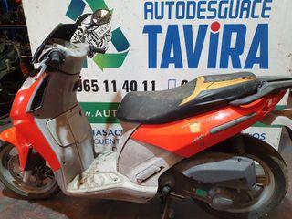 recambios aprilia sportcity 125