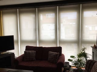 Estor cortinas