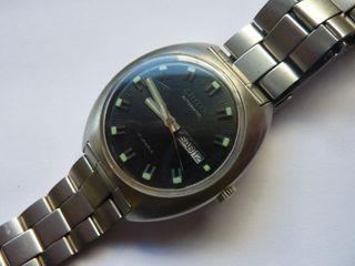 Reloj Citizen 6501-650964 Y Automatico Vintage