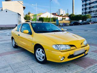 Renault Megane Coupe 1.6E 110CV