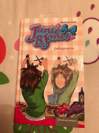 Libros de junie B.Jones