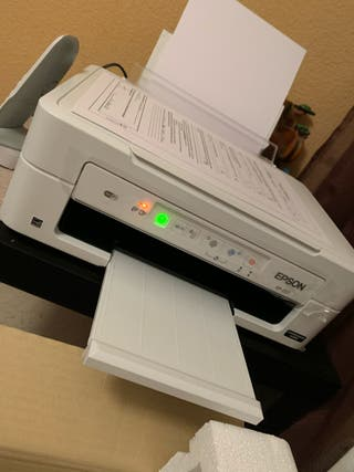 Impresora EPSON XP-257 WI-FI