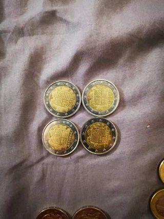Solo Hoy!! Monedas muy Raras!