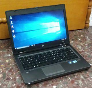 Portátil HP i5