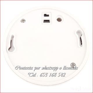 detector humo WI-FI dispositivo dispositivo