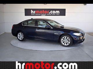BMW Serie 5 518dA