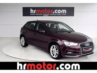 AUDI A3 Sportback 2.0TDI CD Attraction S-T 150