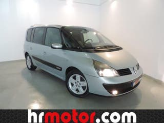 RENAULT Espace Grand Espace 2.2 dCi Expression