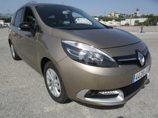 Renault Grand Scénic 1.6 DCI LIMITED 7 PLAZAS FULL EQUIPO PROCEDENTE