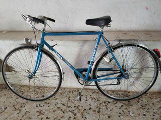 bici clásica Orbea Bakio