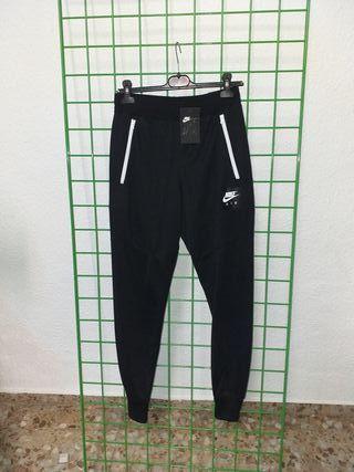 pantalon Nike jogging talla S original