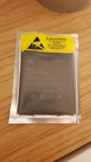 Batería para Xiaomi Mi Note Pro BM34