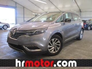 RENAULT Espace 1.6dCi Energy Life 130