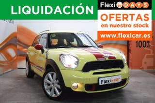 MINI Countryman 1.6 Cooper S