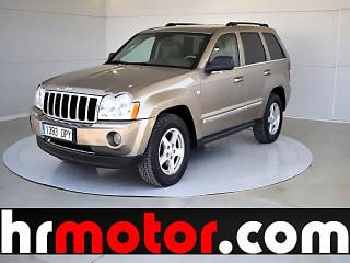 JEEP Grand Cherokee 3.0CRD V6 Limited Aut.