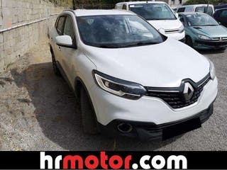 RENAULT Kadjar 1.6dCi Energy Business 4x4 130