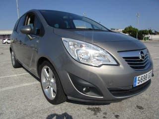 Opel Meriva 1.7 CDTI EXCELLENCE 110 CV