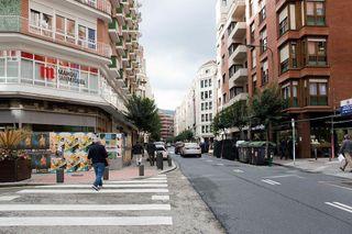 Piso en venta en Indautxu en Bilbao