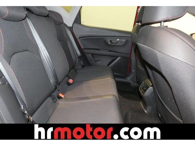 SEAT León 1.4 TSI ACT S&S FR 150