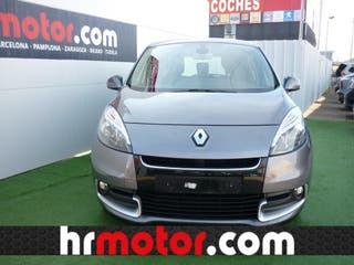 RENAULT Scénic 1.5dCi Expression 95
