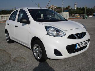 Nissan Micra 1.2 cc 80 cv NARU EDITION GASOLINA UN REESTRENO