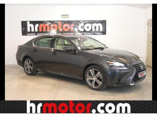 LEXUS GS 300h Executive