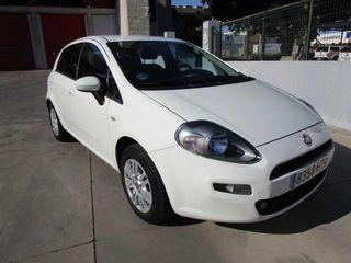 Fiat Punto EASY GASOLINA/GLP