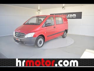 MERCEDES-BENZ Vito 110CDI L Larga