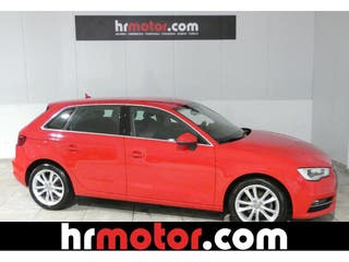 AUDI A3 Sportback 1.6TDI CD Advanced