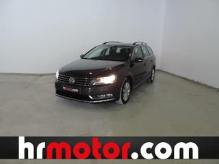 VOLKSWAGEN Passat Variant 1.6TDI Business Bluemotion
