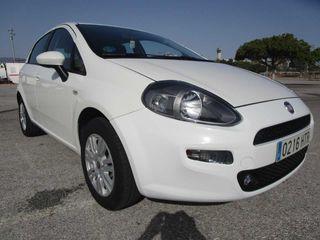 Fiat Punto 14 EASY CLP/ GASOLINA 77 CV.