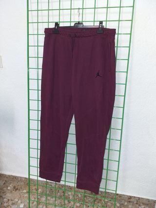pantalon jordan talla 2xl original