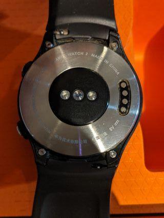 Huawei Watch 2 4G LTE