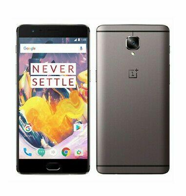 OnePlus 3T, 64GB