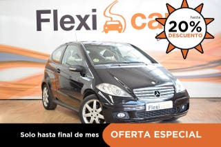 Mercedes Clase A A 180 CDI Avantgarde