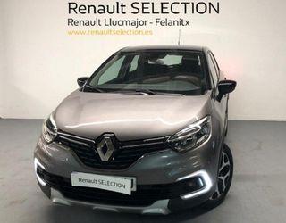 Renault Captur Zen TCe 66kW (90CV) -18