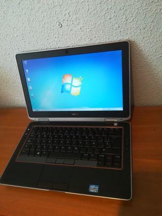 Portatil Dell core i5 4Gb