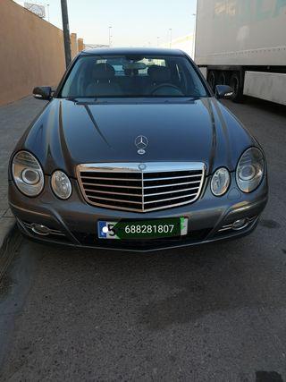 Mercedes-Benz Classe E (211) 2007