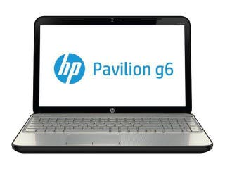 Portatil HP Pavilion G6