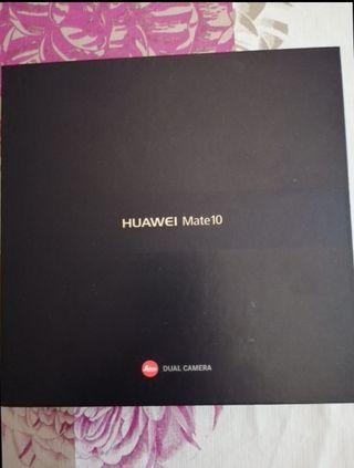 ¡¡ÚLTIMO PRECIO!! Huawei mate 10