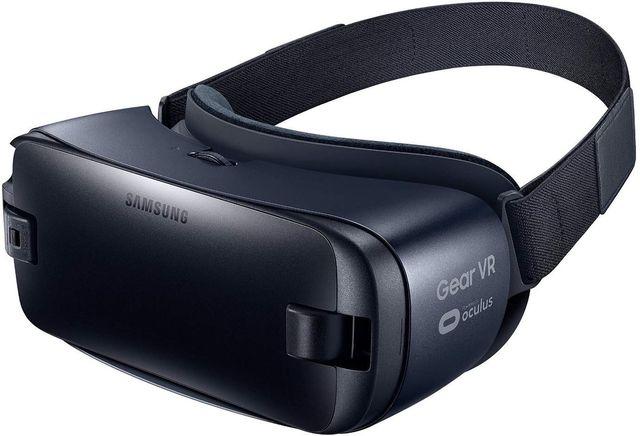 Gafas Samsung VR Realidad Virtual Oculus S8,S9,S7
