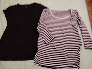 lactancia camisetas h&m