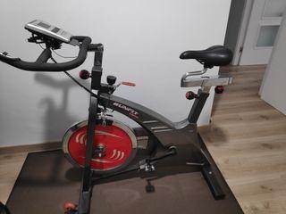 Bicicleta indoor Runfit Fitness