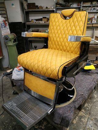 Sillón de Barbero Henry Colomer Euroconfort 150