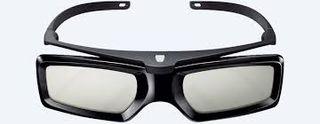 2 Gafas 3D para tv 3d Activas a estrenar